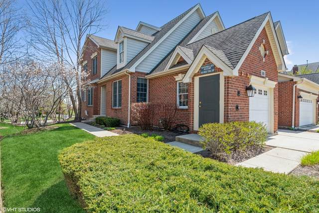 30 Red Tail Drive, Hawthorn Woods, IL 60047 (MLS #11130037) :: Helen Oliveri Real Estate