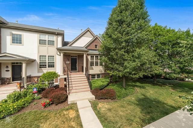 2497 Waterbury Lane #2497, Buffalo Grove, IL 60089 (MLS #11130048) :: BN Homes Group
