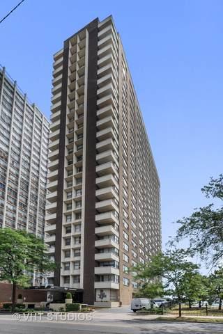 6157 N Sheridan Road 5C, Chicago, IL 60660 (MLS #11130071) :: Angela Walker Homes Real Estate Group