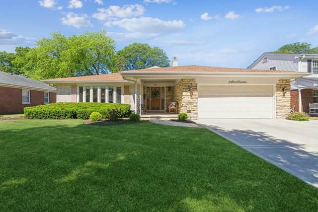 1514 N Hickory Avenue, Arlington Heights, IL 60004 (MLS #11130136) :: John Lyons Real Estate