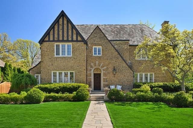 92 Robsart Road, Kenilworth, IL 60043 (MLS #11130202) :: O'Neil Property Group