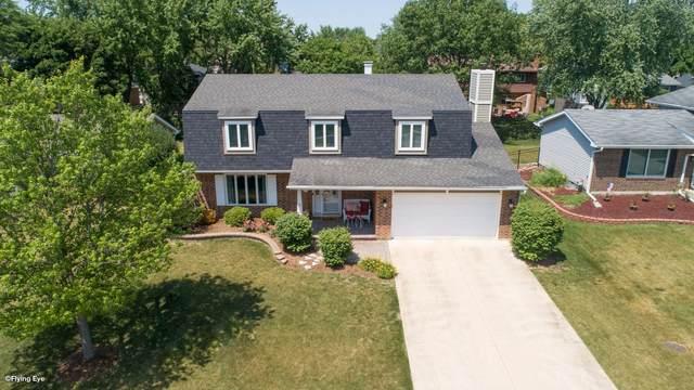 665 Tennyson Drive, Wheaton, IL 60189 (MLS #11130214) :: BN Homes Group
