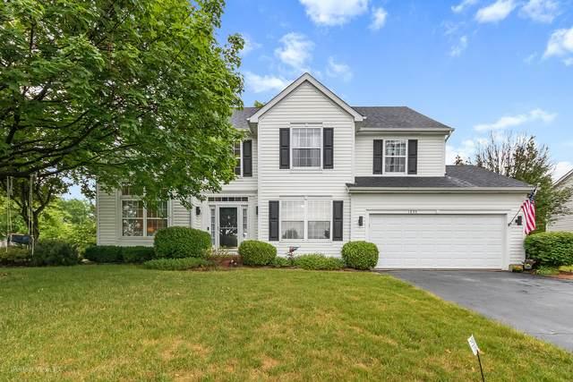 1835 Thomasville Lane, Crystal Lake, IL 60014 (MLS #11130300) :: Suburban Life Realty