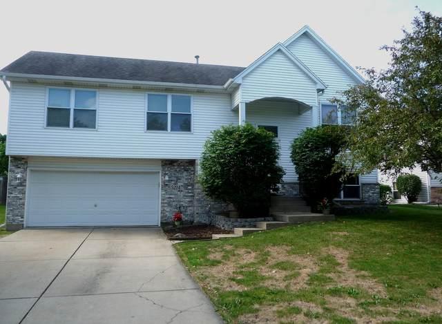 5214 Aladdin Court, Plainfield, IL 60586 (MLS #11130326) :: Suburban Life Realty