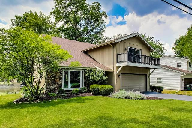 820 Oceola Drive, Algonquin, IL 60102 (MLS #11130344) :: BN Homes Group