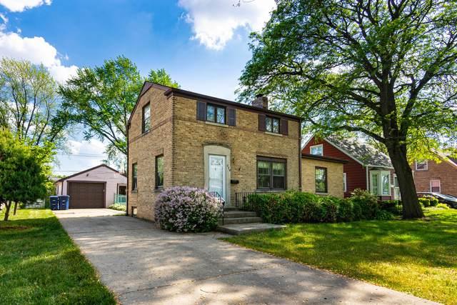 229 E Washington Street, Des Plaines, IL 60016 (MLS #11130345) :: Helen Oliveri Real Estate