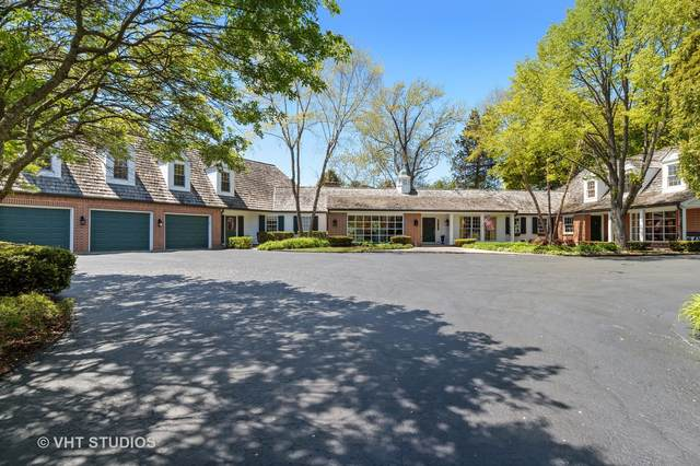 250 S Sheridan Road S, Lake Forest, IL 60045 (MLS #11130367) :: Carolyn and Hillary Homes