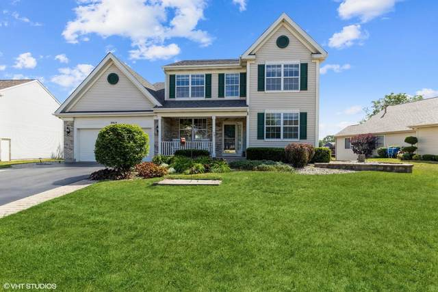 3915 Boone Creek Circle, Mchenry, IL 60050 (MLS #11130391) :: O'Neil Property Group