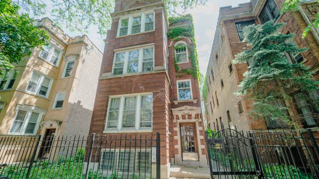 6437 N Greenview Avenue, Chicago, IL 60626 (MLS #11130408) :: Carolyn and Hillary Homes