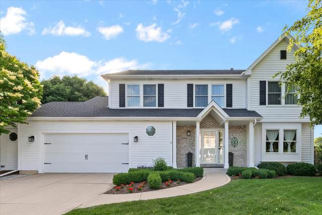 0N642 Lancaster Drive, Winfield, IL 60190 (MLS #11130418) :: O'Neil Property Group