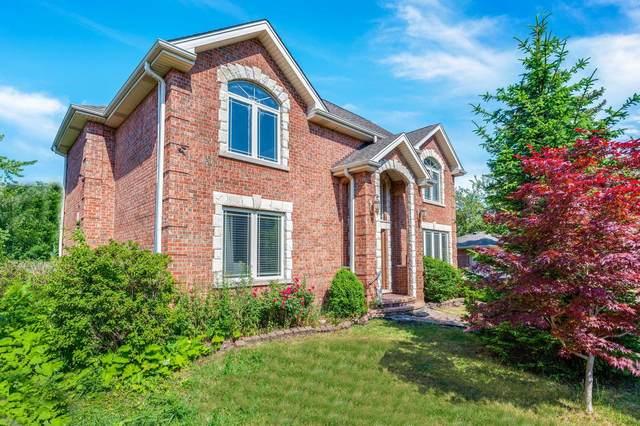 7851 N Oleander Avenue, Niles, IL 60714 (MLS #11130431) :: Carolyn and Hillary Homes