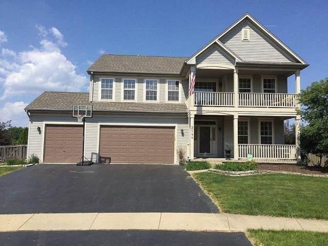 2144 Mark Circle, Bolingbrook, IL 60490 (MLS #11130433) :: BN Homes Group