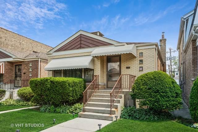 4927 N Kilpatrick Avenue, Chicago, IL 60630 (MLS #11130435) :: O'Neil Property Group