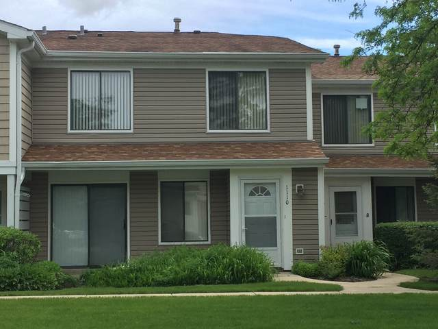 1110 Eisenhower Court, Vernon Hills, IL 60061 (MLS #11130445) :: Carolyn and Hillary Homes