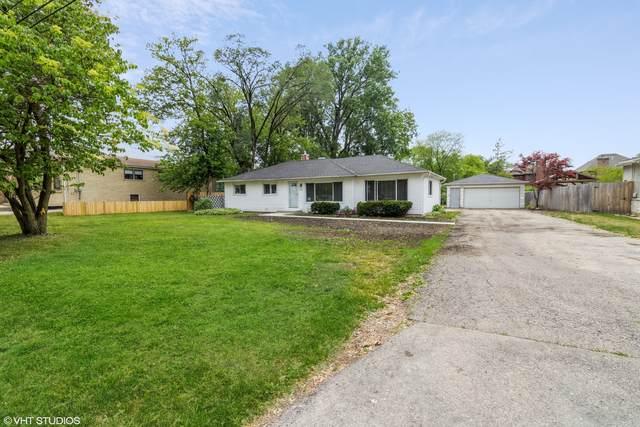 2234 Webster Lane, Des Plaines, IL 60018 (MLS #11130451) :: Helen Oliveri Real Estate