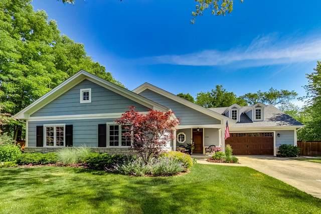 3144 Plum Island Drive, Northbrook, IL 60062 (MLS #11130486) :: Helen Oliveri Real Estate
