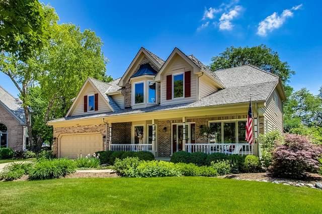 1501 Pendelton Court, Palatine, IL 60067 (MLS #11130502) :: Angela Walker Homes Real Estate Group