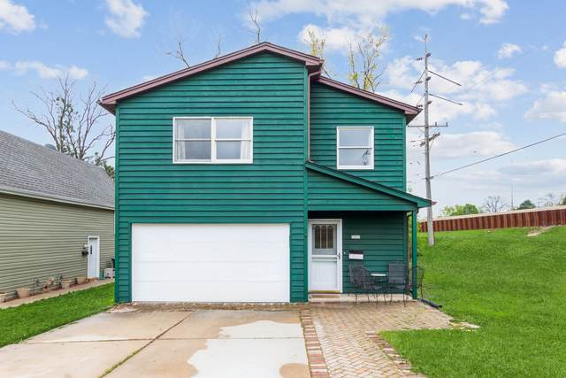 3805 Rywick Court, Rolling Meadows, IL 60008 (MLS #11130533) :: Angela Walker Homes Real Estate Group