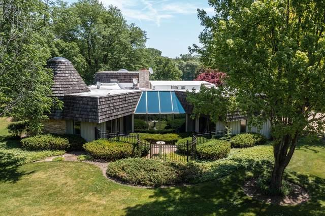 Wheaton, IL 60189 :: Ani Real Estate