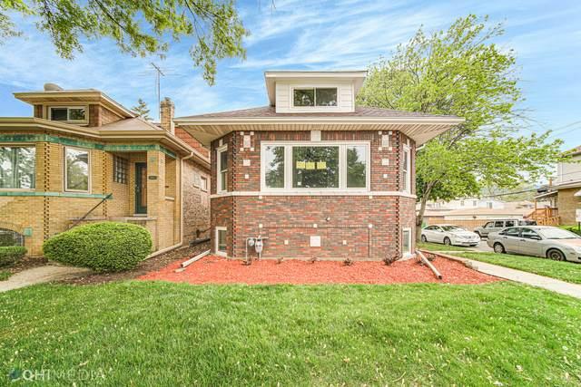2646 N 76th Court, Elmwood Park, IL 60707 (MLS #11130579) :: Carolyn and Hillary Homes