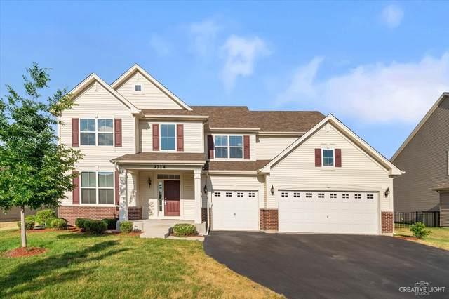 9714 Kelley Lane, Huntley, IL 60142 (MLS #11130585) :: BN Homes Group