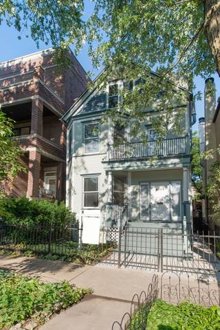 2743 N Greenview Avenue, Chicago, IL 60614 (MLS #11130586) :: Angela Walker Homes Real Estate Group
