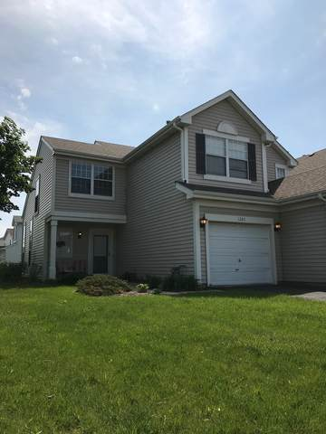 1283 S Candlestick Way, Waukegan, IL 60085 (MLS #11130591) :: The Wexler Group at Keller Williams Preferred Realty