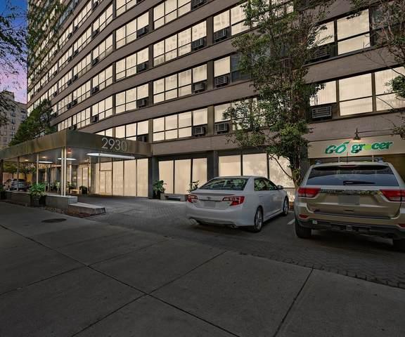 2930 N Sheridan Road #1303, Chicago, IL 60657 (MLS #11130598) :: Angela Walker Homes Real Estate Group