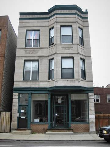 Chicago, IL 60622 :: Angela Walker Homes Real Estate Group