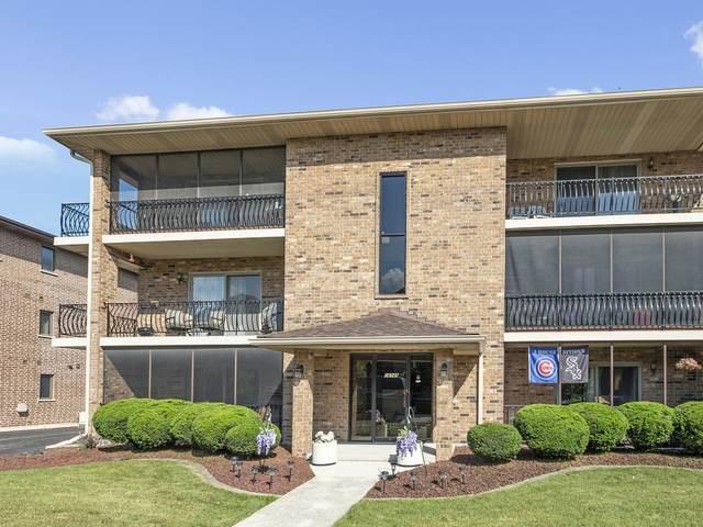 16749 Paxton Avenue 2N, Tinley Park, IL 60477 (MLS #11130647) :: Helen Oliveri Real Estate