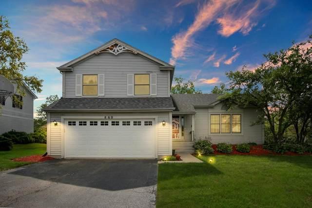 860 Providence Drive, Algonquin, IL 60102 (MLS #11130648) :: O'Neil Property Group