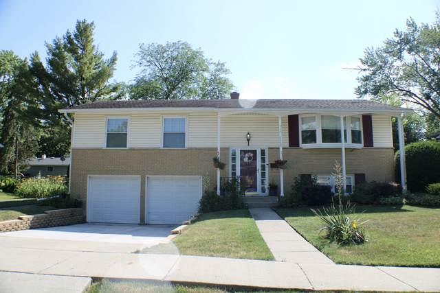 1165 E Pratt Drive, Palatine, IL 60074 (MLS #11130664) :: Angela Walker Homes Real Estate Group