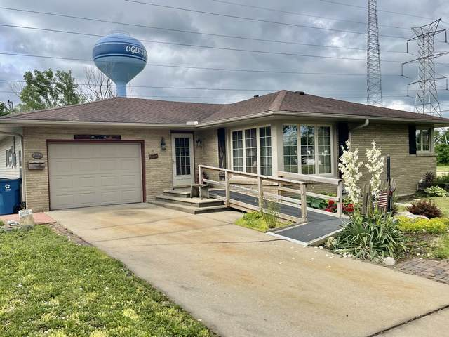 115 W 3rd Street, Oglesby, IL 61348 (MLS #11130669) :: BN Homes Group