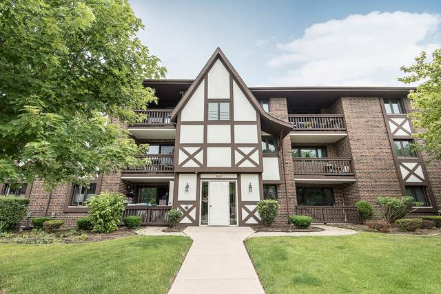 8425 W 95 TH Street #17, Hickory Hills, IL 60457 (MLS #11130699) :: The Wexler Group at Keller Williams Preferred Realty
