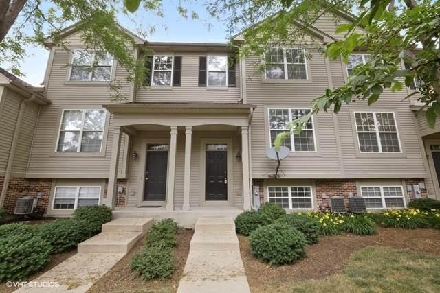 1067 Chadwick Drive, Grayslake, IL 60030 (MLS #11130706) :: BN Homes Group