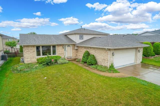 7250 Heather Trail, Justice, IL 60458 (MLS #11130719) :: Jacqui Miller Homes