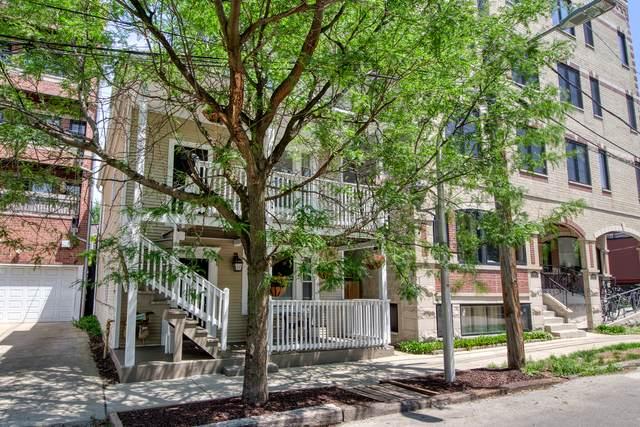 3519 N Ravenswood Avenue, Chicago, IL 60657 (MLS #11130737) :: Angela Walker Homes Real Estate Group