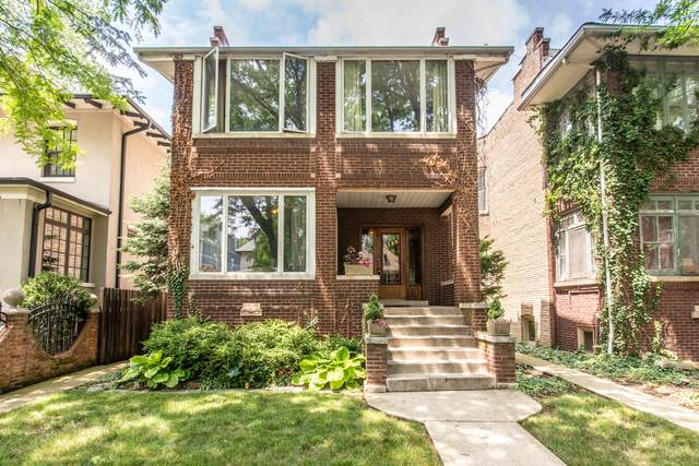 3722 N Kostner Avenue, Chicago, IL 60641 (MLS #11130744) :: Angela Walker Homes Real Estate Group