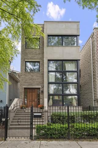 1523 W School Street, Chicago, IL 60657 (MLS #11130751) :: John Lyons Real Estate