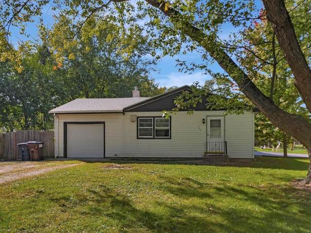360 Old Hickory Road, New Lenox, IL 60451 (MLS #11130760) :: The Wexler Group at Keller Williams Preferred Realty
