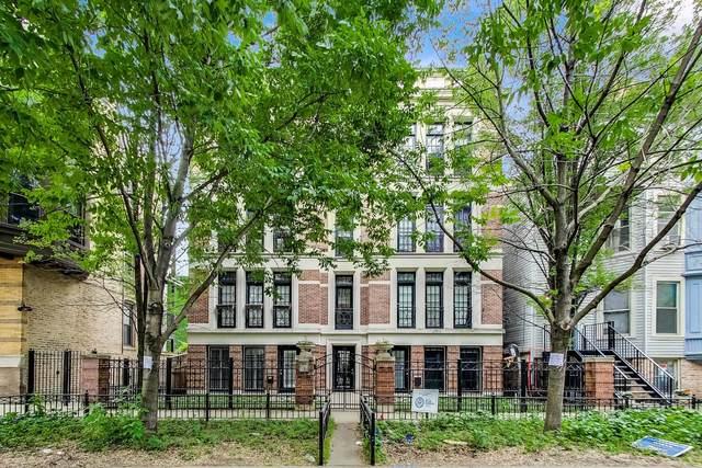 3547 N Fremont Street 2N, Chicago, IL 60657 (MLS #11130769) :: Angela Walker Homes Real Estate Group