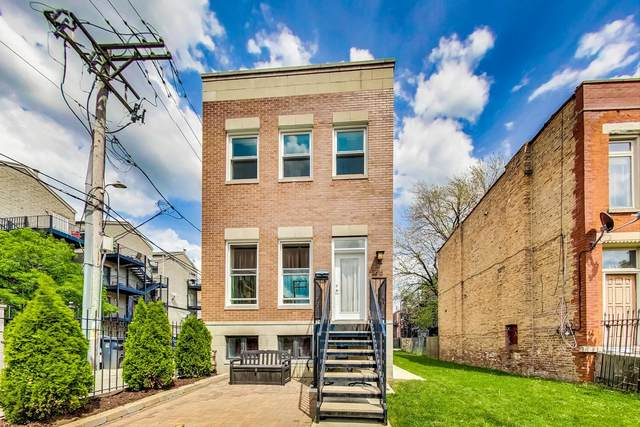 615 S Campbell Avenue, Chicago, IL 60612 (MLS #11130775) :: Angela Walker Homes Real Estate Group