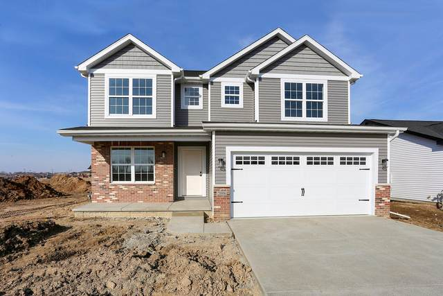 2011 Medical Center Drive, MONTICELLO, IL 61856 (MLS #11130785) :: Littlefield Group
