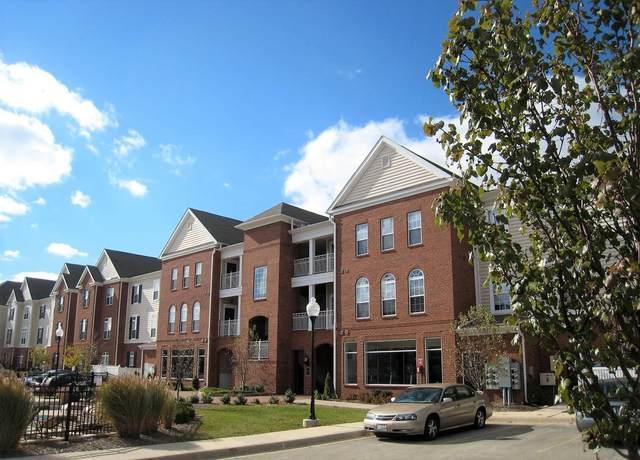 1905 N Lincoln Avenue #106, Urbana, IL 61801 (MLS #11130808) :: Littlefield Group