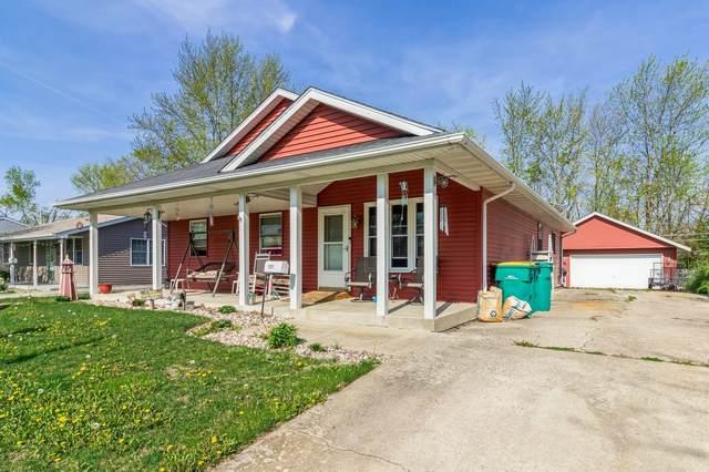 1111 Cypress Lane, Joliet, IL 60435 (MLS #11130809) :: O'Neil Property Group