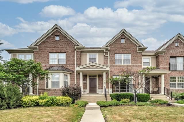 2569 Waterbury Lane, Buffalo Grove, IL 60089 (MLS #11130824) :: BN Homes Group