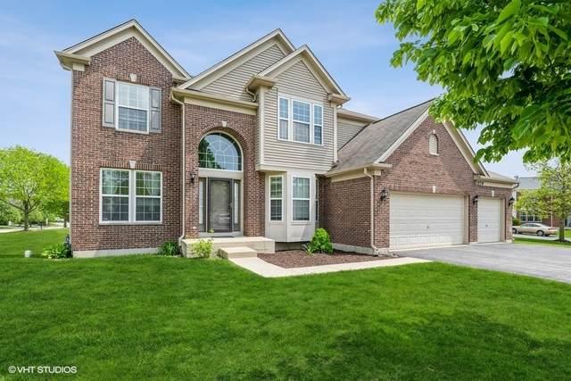 1579 Rivercrest Court, Mundelein, IL 60060 (MLS #11130841) :: O'Neil Property Group