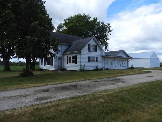 4811 Gee Road, Woodstock, IL 60098 (MLS #11130905) :: Lewke Partners
