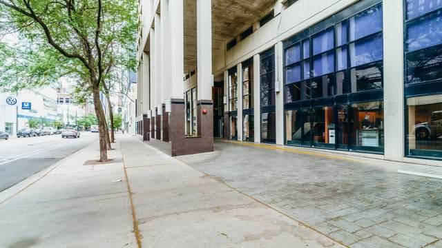 1122 N Clark Street #2706, Chicago, IL 60610 (MLS #11130931) :: Angela Walker Homes Real Estate Group