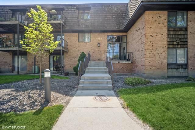 4 Oak Creek Drive #1504, Buffalo Grove, IL 60089 (MLS #11130965) :: BN Homes Group